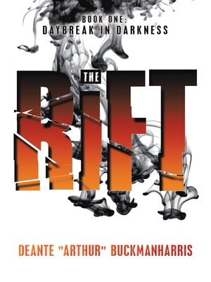 cover image of The Rift