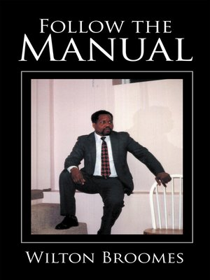 cover image of Follow the Manual