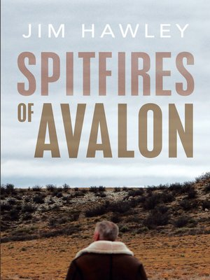 cover image of Spitfires of Avalon