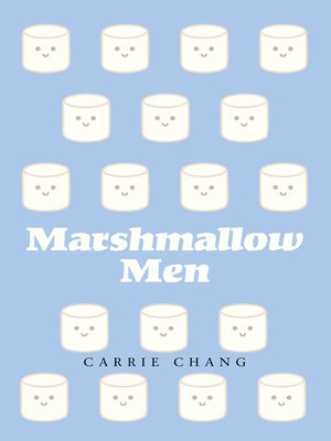 cover image of Marshmallow Men