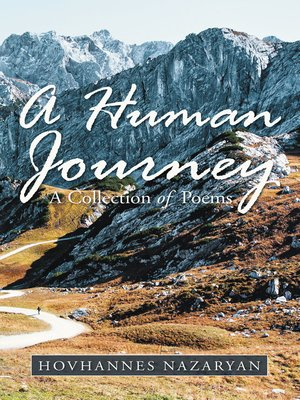 cover image of A Human Journey