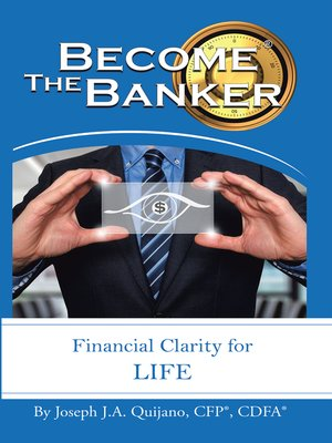 cover image of Become the Banker
