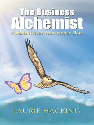 cover image of The Business Alchemist