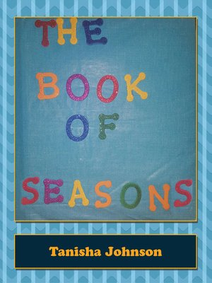 cover image of The Book of Seasons