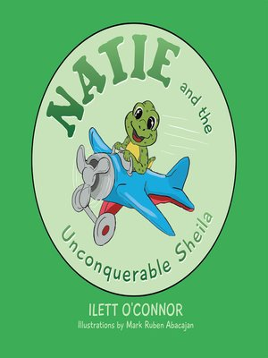 cover image of Natie and the Unconquerable Sheila