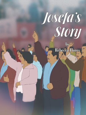 cover image of Josefa'S Story