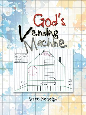 cover image of God's Vending Machine