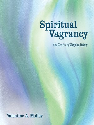 cover image of Spiritual Vagrancy