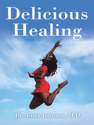 cover image of Delicious Healing
