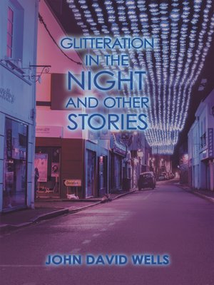 cover image of Glitteration in the Night and Other Stories