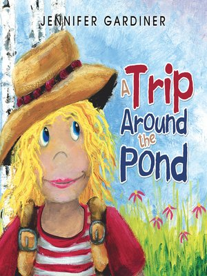 cover image of A Trip Around the Pond