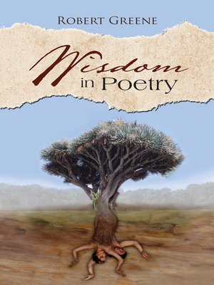 cover image of Wisdom in Poetry