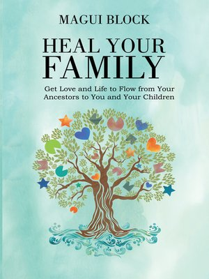 cover image of Heal Your Family