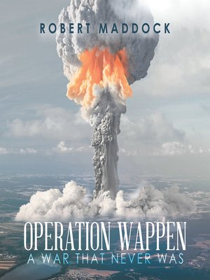 cover image of Operation Wappen