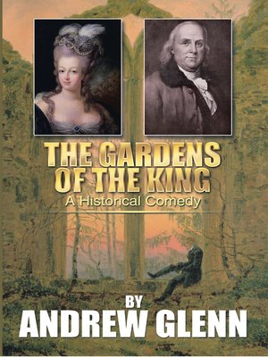 cover image of The Gardens of the King