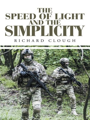 cover image of The Speed of Light and the Simplicity