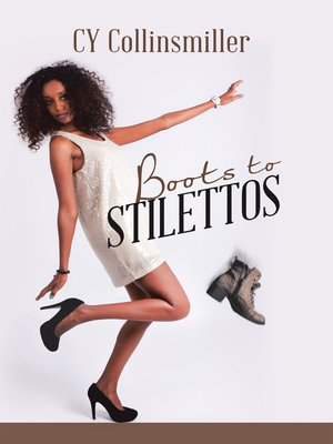 cover image of Boots to Stilettos