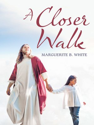 cover image of A Closer Walk
