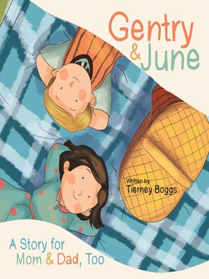 cover image of Gentry & June