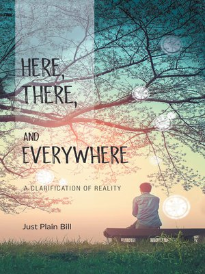 cover image of Here, There, and Everywhere