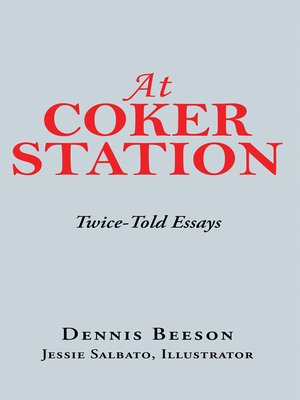 cover image of At Coker Station