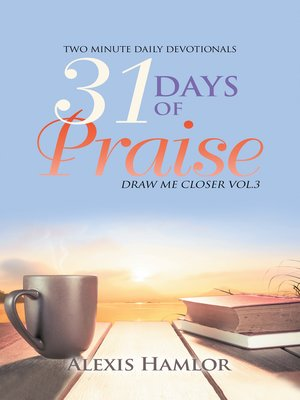cover image of 31 Days of Praise