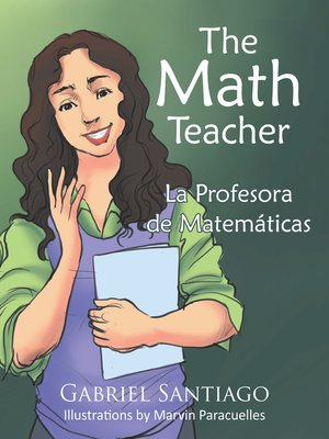 cover image of The Math Teacher