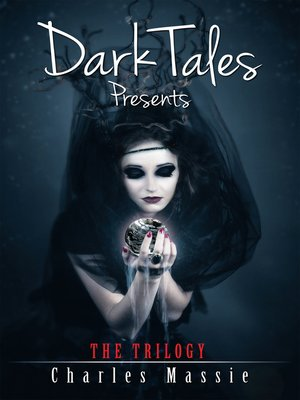 cover image of Dark Tales Presents
