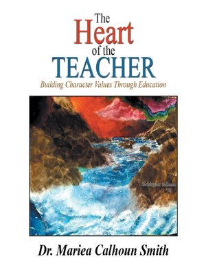 cover image of The Heart of the Teacher
