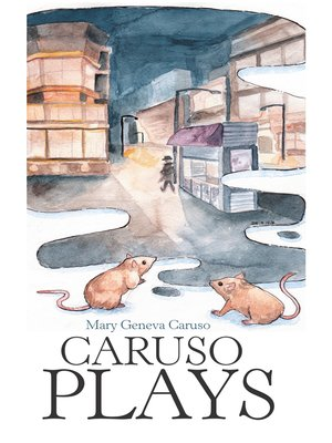 cover image of Caruso Plays