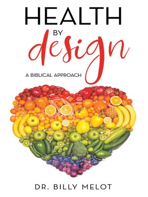 cover image of Health by Design