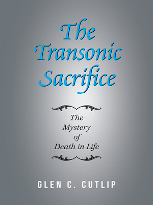 cover image of The Transonic Sacrifice