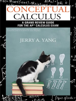 cover image of Conceptual Calculus