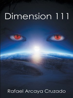 cover image of Dimension 111