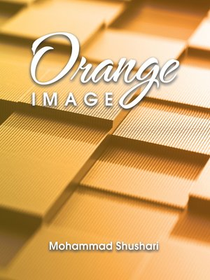 cover image of Orange Image