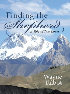 cover image of Finding the Shepherd