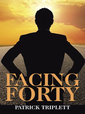 cover image of Facing Forty