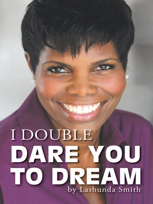 cover image of I Double Dare You to Dream