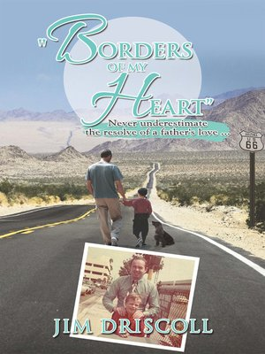 "cover image of ""Borders of My Heart"""