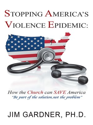 cover image of Stopping America'S Violence Epidemic