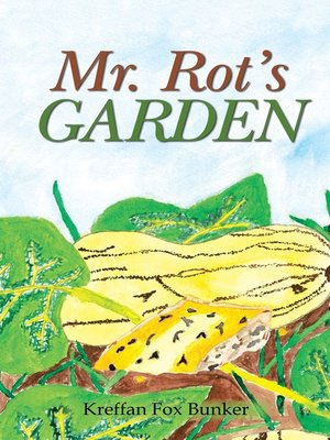 cover image of Mr. Rot's Garden