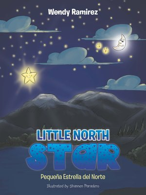 cover image of Little North Star