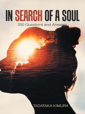 cover image of In Search of a Soul