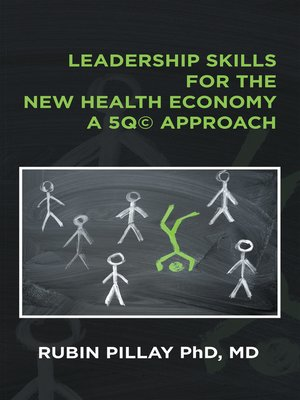cover image of Leadership Skills for the New Health Economy a 5Q© Approach