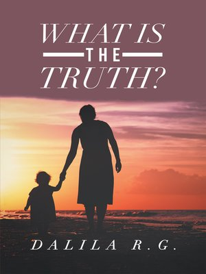 cover image of What Is the Truth?
