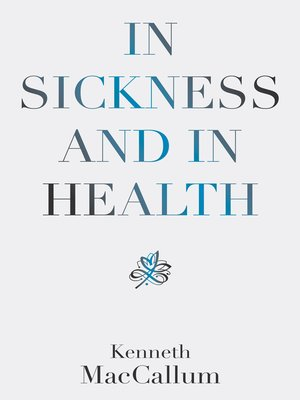 cover image of In Sickness and in Health