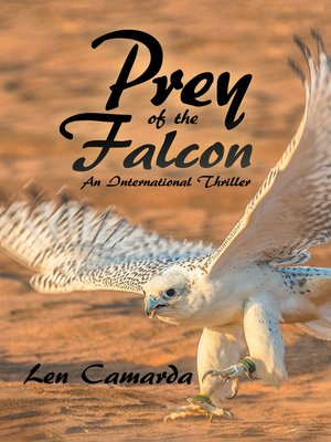 cover image of Prey of the Falcon