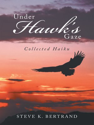 cover image of Under Hawk'S Gaze