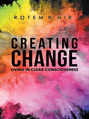cover image of Creating Change