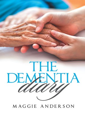 cover image of The Dementia Diary
